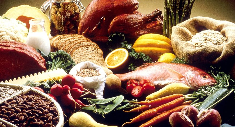 Evo koliko je vremena potrebno da svarite određenu hranu!