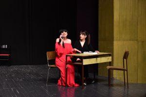 """Modno-scenski performans """"ŽENA U ŽIVOTU JEDNOG MUŠKARCA"""""""