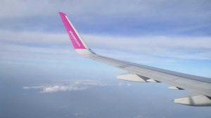 Avioni ponovo lete iz Niša do Malmea