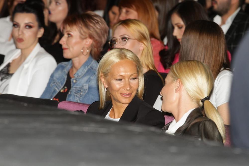 Ilda i Sanela Šaulić prvi put u javnosti nakon Šabanove smrti