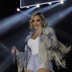 OSVOJILA CEO BALKAN: Maya Berović napravila spektakl na koncertu u Tuzli! (FOTO)