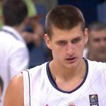 JOKIĆ URADIO NEZAMISLIVO, TO NIJE VIĐENO 50 GODINA: I Amerikanci su shvatili - Srbin posle ovoga mora da bude MVP!