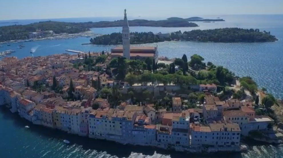 Holivudske zvezde je oduševio ovaj hrvatski grad
