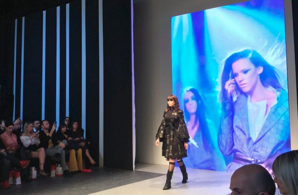 Bata Spasojević sjajnom revijom zatvorio 32. Fashion Selection!