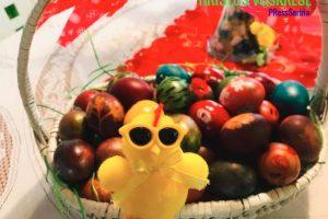 Hristos Voskrese—Srećan Uskrs!