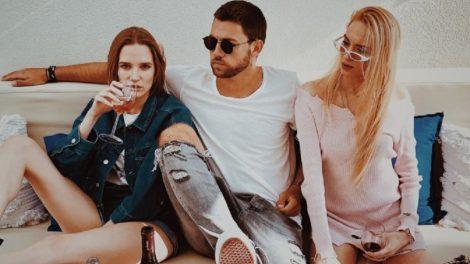 Stefan Živojinović svojom novom pesmom i novim spotom pomera granice