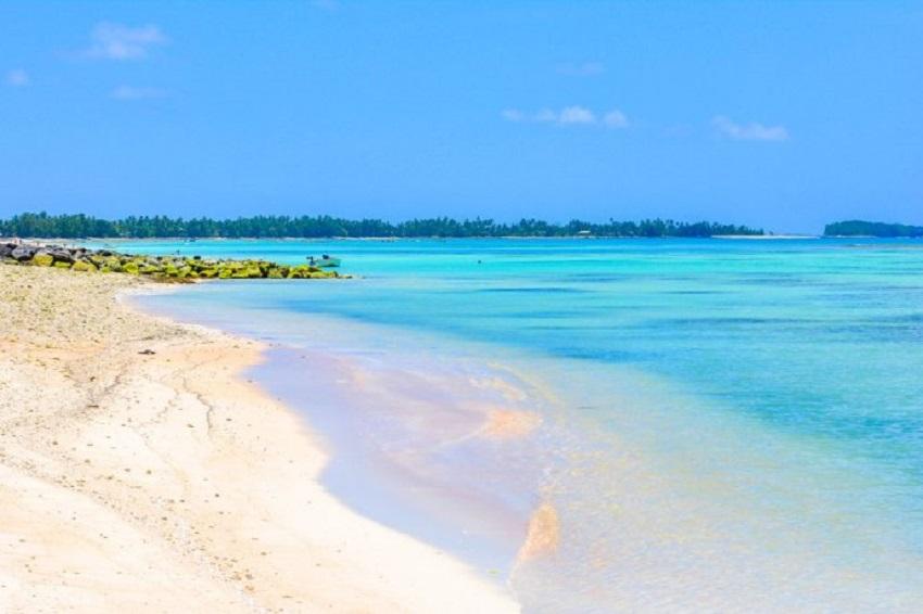 Samo 2000 turista godišnje poseti ovu egzotičnu destinaciju