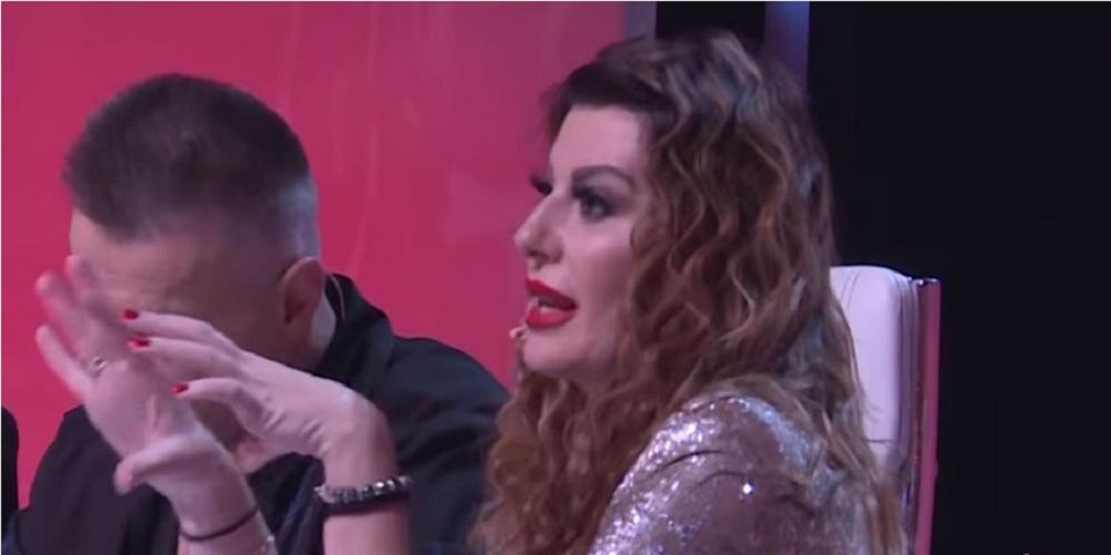 Snimanje emisije Zvezde Granda prekinuto, jer je Viki Miljković napustila studio