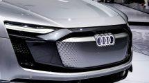 Električni Audi zaostaje za Teslom po autonomiji u vožnji
