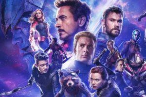 "Marvelovi ""OSVETNICI"" zaradili 1,2 milijarde dolara za sa samo nedelju dana!"
