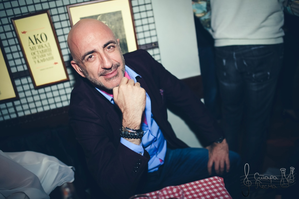 Predstavnik San Marina na Evroviziji NAJBOLJI promoter Srbije u svetu!