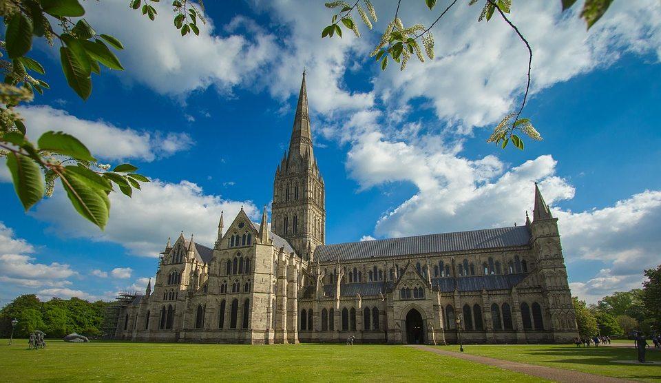 Ovaj gradić proglašen je za najbolje mesto za život u Engleskoj