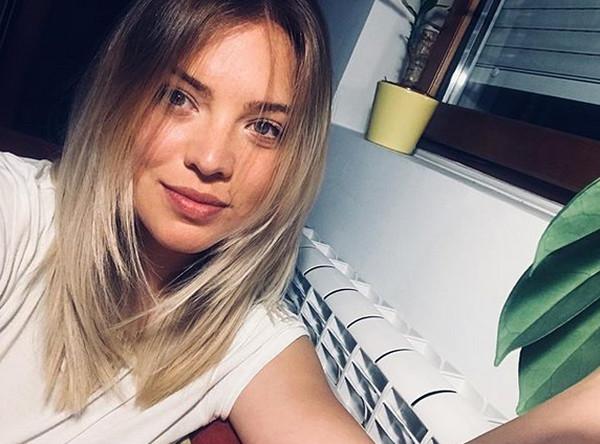 Lepota ćerke Biljane Krstić i Tike Asrica neće vas ostaviti ravnodušnim, a posebno njen izuzetan talenat