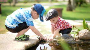 Deset najboljih saveta da PREŽIVITE putovanje sa decom!