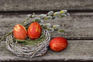 OVO su bitna PRAVILA koja bi trebalo ISPOŠTOVATI na Uskrs radi BLAGOSTANJA!