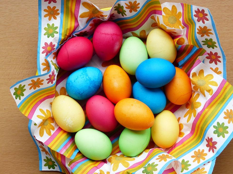 Danas slavimo Uskrs, NAJRADOSNIJI HRIŠĆANSKI PRAZNIK!