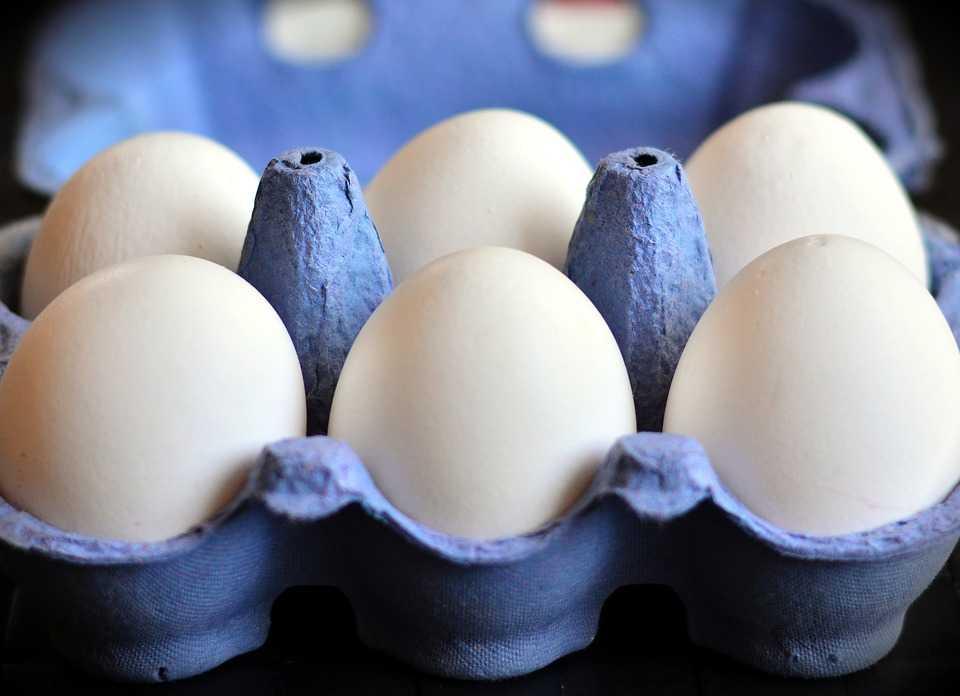 maska za lice, jaje, ljuska jajeta, press serbia