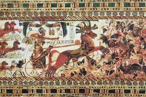 EGIPATSKI HOROSKOP PREDVIĐA SUDBINU: Otkrijte koji ste vi DUH i šta vas prema tome ČEKA!