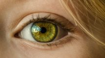 Šta se ustvari dešava kad imamo osećaj da nam igra oko?