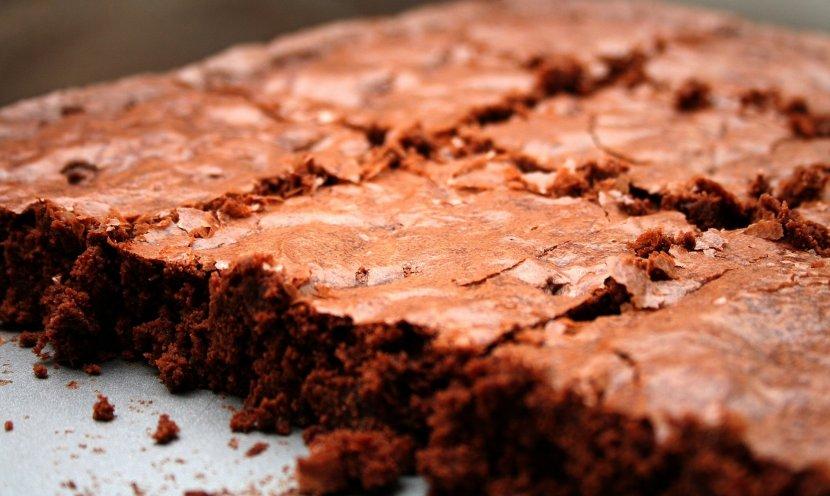 RECEPT DANA: Brauni kolač sa čokoladom i bananama