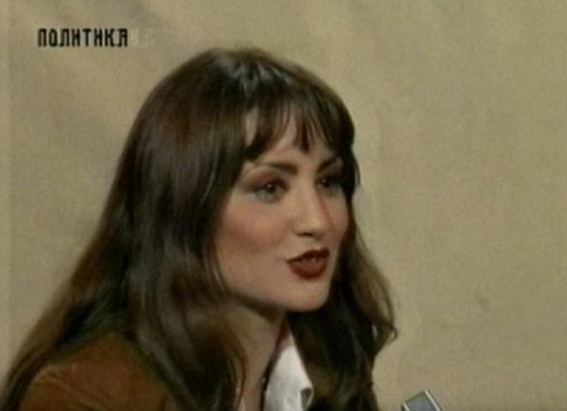 ŠOK TRANSFORMACIJA !!! Goca Tržan je ovako izgledala pre 20 godina