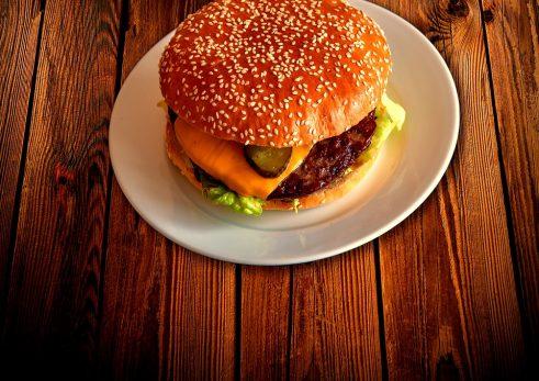 Napravite savršen hamburger