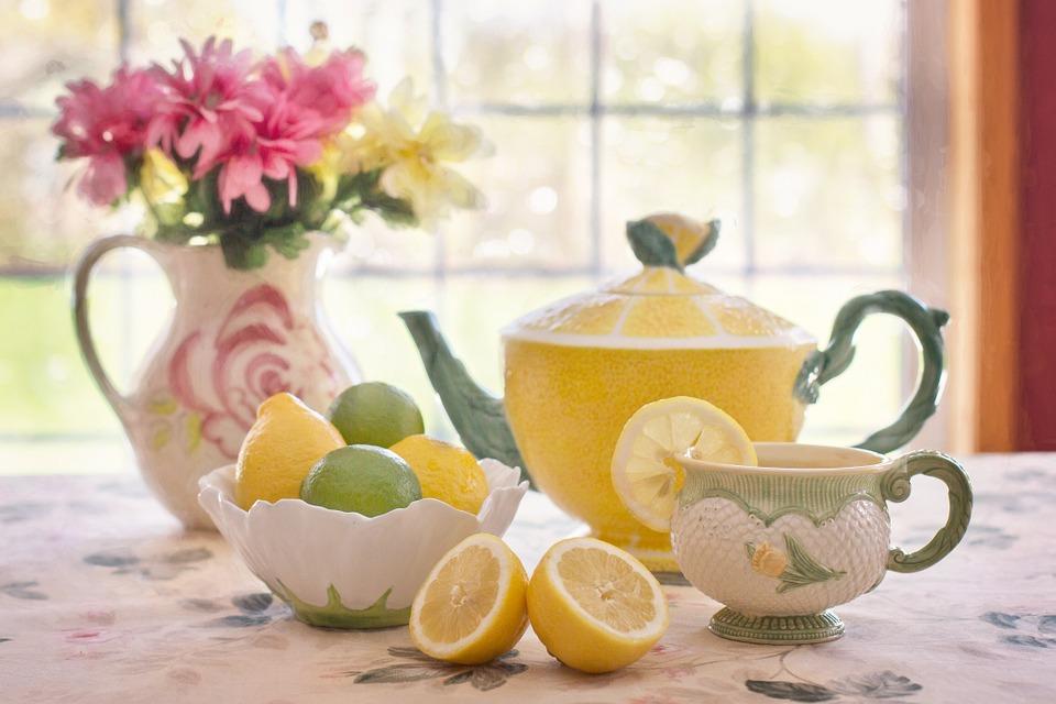 Dijeta: Kad hoćete da smršate najbolji je limun
