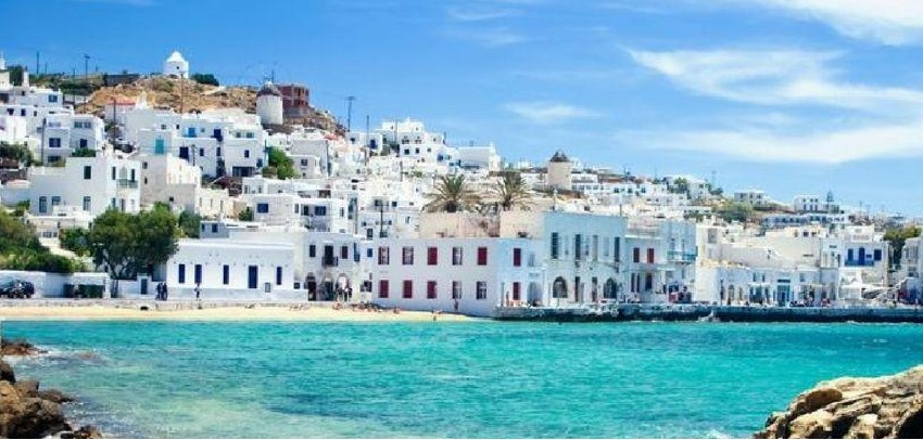 Da li se slažete da su ovo tri najlepša grčka ostrva