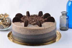 Poslastica dana: Oreo torta za sve prilike
