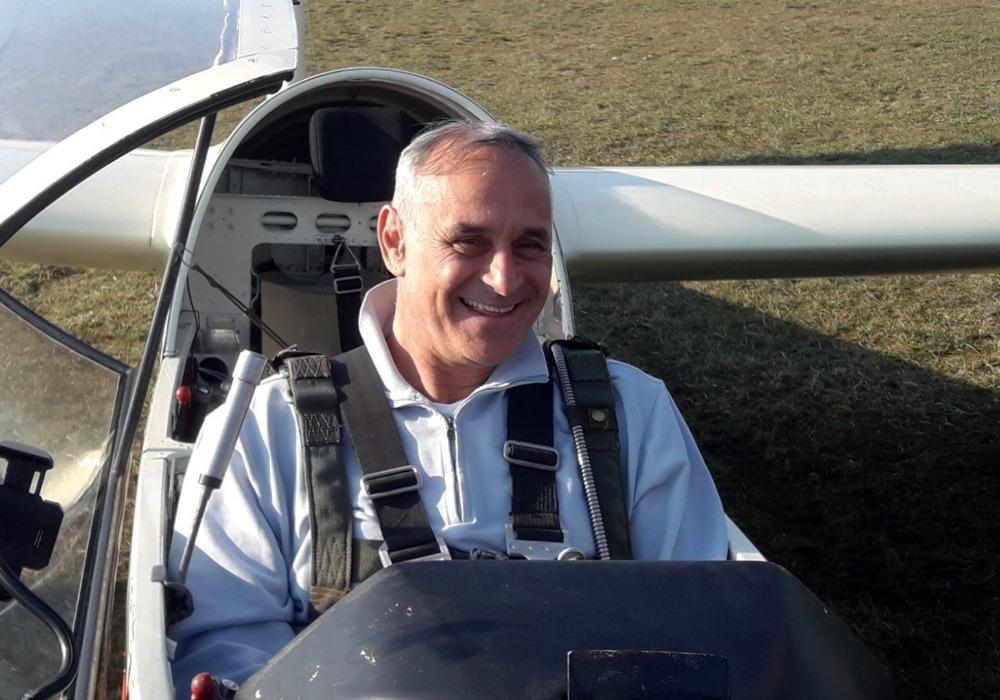 NENAD NEŠA ISAKOVIĆ - velikan srpske avijacije