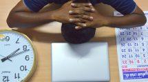 Sedenje pogubno za zdravlje!!