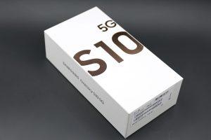 Samsung u Južnoj Koreji lansirao pametni telefon povezan s mrežom 5G