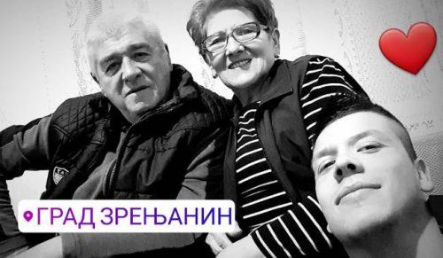 Foto: Instagram printscreen/slobaradanovic