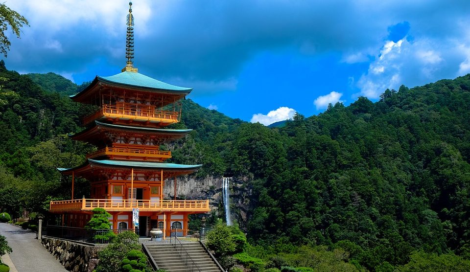 Japan, Azija, putovanje, press serbia