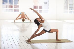 Joga vežbe idealne za vrućinu