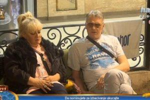 Milojko NAJZAD OTKAČIO 53 godine mlađu verenicu!