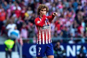 Najbolji napadač Atletiko Madrida Antoan Grizman karijeru će nastaviti u Barseloni za 120 miliona evra!