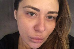 Ana Nikolić u besu uništila Rastin luksuzni autumobil