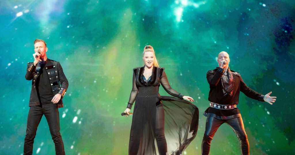 , DIVA EUROVISION TEL AVIV 2019 LIVE BLOG, Gradski Magazin