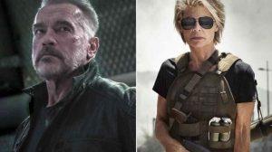 """ON se vratio! Od 31. oktobra u bioskopima """"Terminator: Mračna sudbina""""!!"""