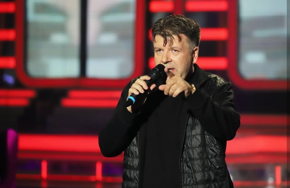 """BANE BOJANIĆ ISKRENO: """"Srećan sam što me publika nije zaboravila""""!"""