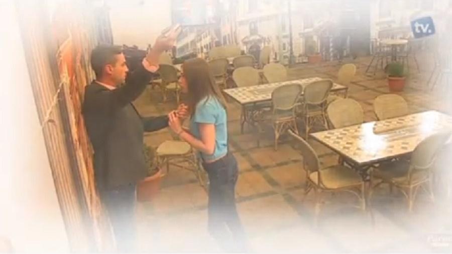 Nakon što je video S*KS Milijane i Milojka, Požgaj joj poručio: GADIŠ MI SE! Ona poludela! (VIDEO)