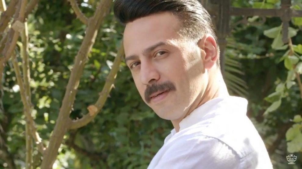 Turski glumac Ugur Ozbagi zaveo pevačicu Yildiz Asyali