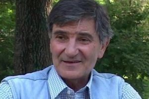 Supruga Miše Janketića: Tužna poruka za kraj, posle 45 godina braka