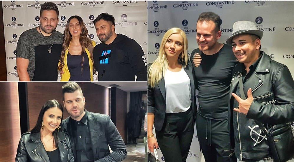 """Ceca i Lukas oduševljeni: Nikola i Gabrijela """"Na pola"""" isekli estradnu scenu!"""