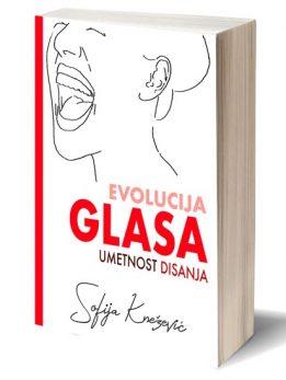 Dzez Pevacica izdala knjigu!