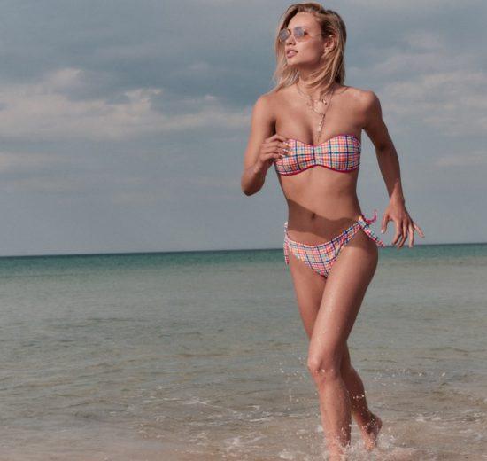 Kupaći kostimi Cheek by Lisca 2019 – Retro je zakon!