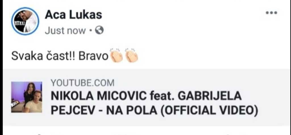 I dalje pljušte pohvale: Gabrijela i Nikola dobili mnoštvo komplimenata!