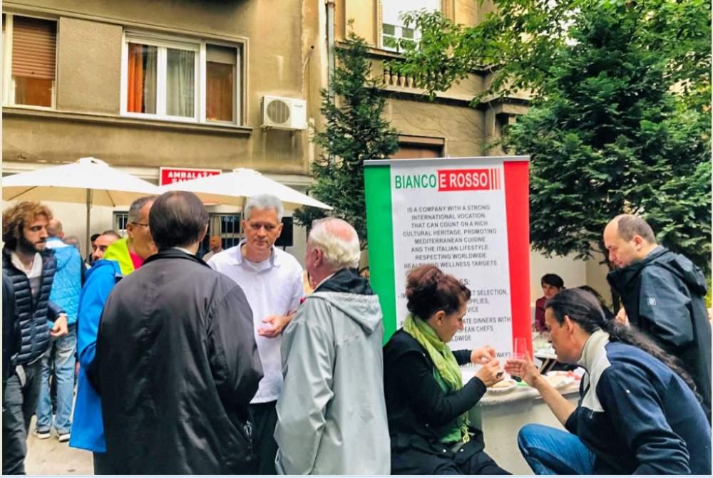Najlepše parče Italije u srcu Beograda: Otvoren Litlle Eataly bistro na Vračaru!