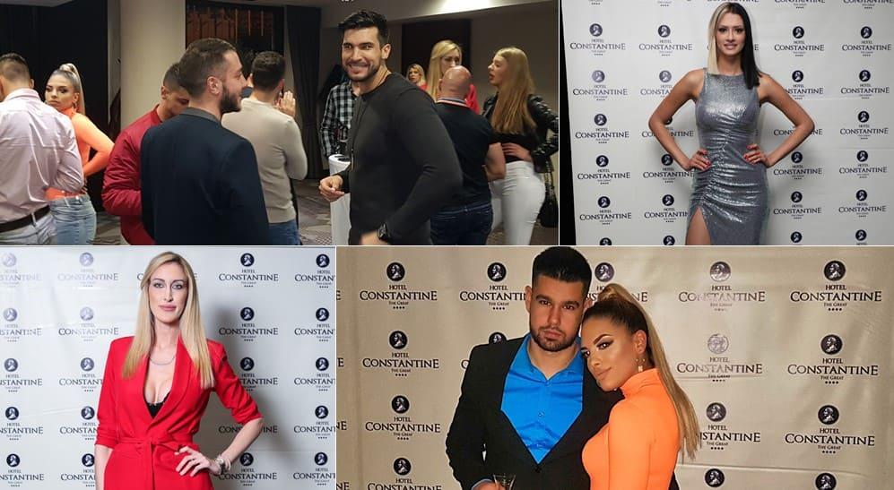 """Ceca i Saša oduševljeni: Nikola i Gabrijela """"Na pola"""" isekli estradnu scenu!"""